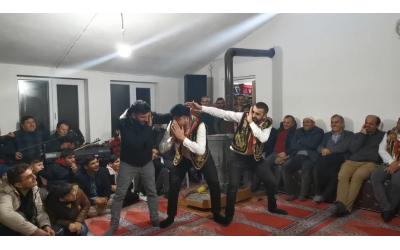 Kayı Köyü Yâreni Arı Oyunu - 2020