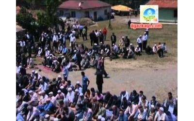 Kayı Köyü Yağmur Duası (Hacet) - 2007