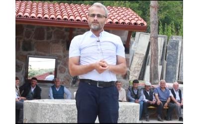Kayı Köyü Sakinleri - 2019
